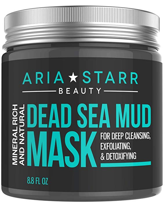 face mask aria starr