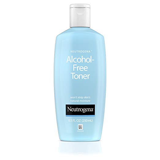 Face Toner: Not Just an Optional Skincare Product
