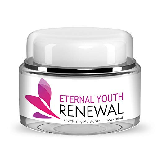 Anti-Aging Cream – Age Has Got Nothing on You with This