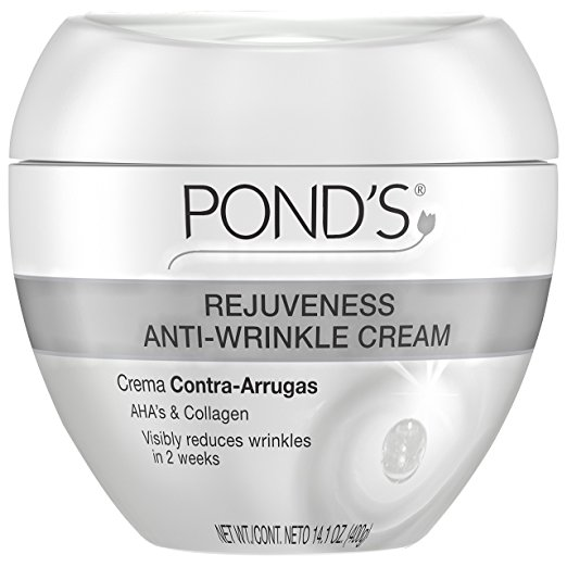 Anti-wrinkle Cream: Going Beyond All You Know About It