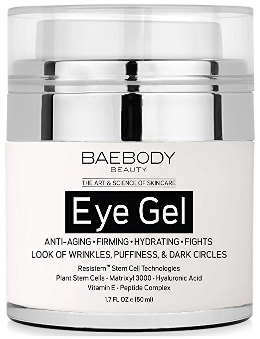 Eye Cream and You: What Is the Real Deal with Using It?
