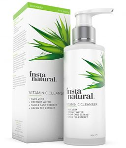 facial cleanser type