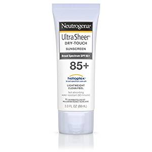 Sunscreen: Your Everyday Protection