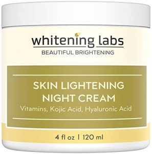 night skin whitening cream