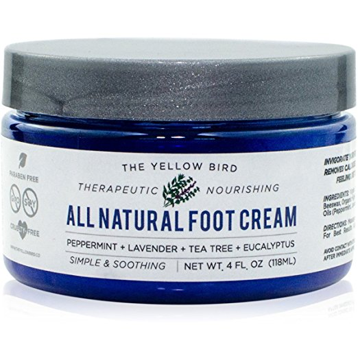 Foot Cream: A Guide to Beautiful Feet
