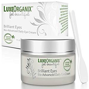 puffiness anti-aging eye cream