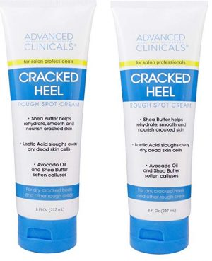 Cracked Heel Cream: Your Guide to a Healed Heel