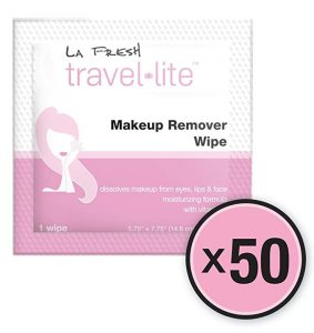 Makeup Wipes: The Faster Way to Remove Makeup