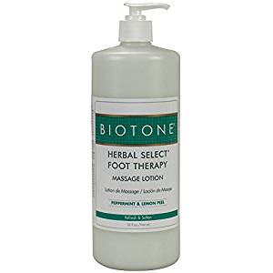 Foot Lotion: Your Feet Deserve Care