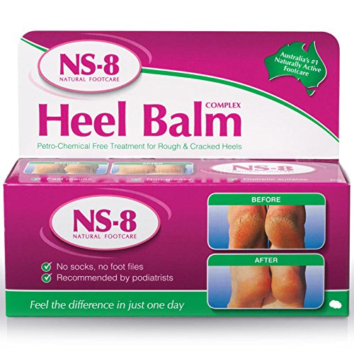 Cracked Heel Balm: A Subtle Way to Rejuvenate Cracked Heels