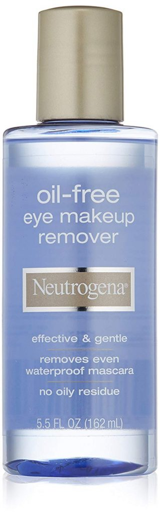 Eye Makeup Remover: Cleaning Eye Makeup Just Got Easier