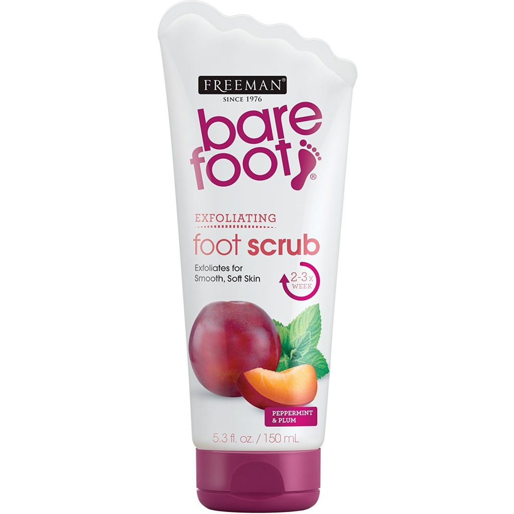 Foot Scrub – A Good Friend for Beautiful Feet Always