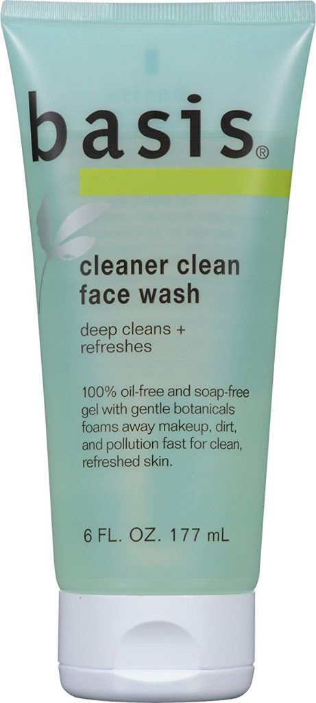 Face Wash: Smooth and Attractive Face Made Easy