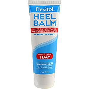 flexitol heel cream