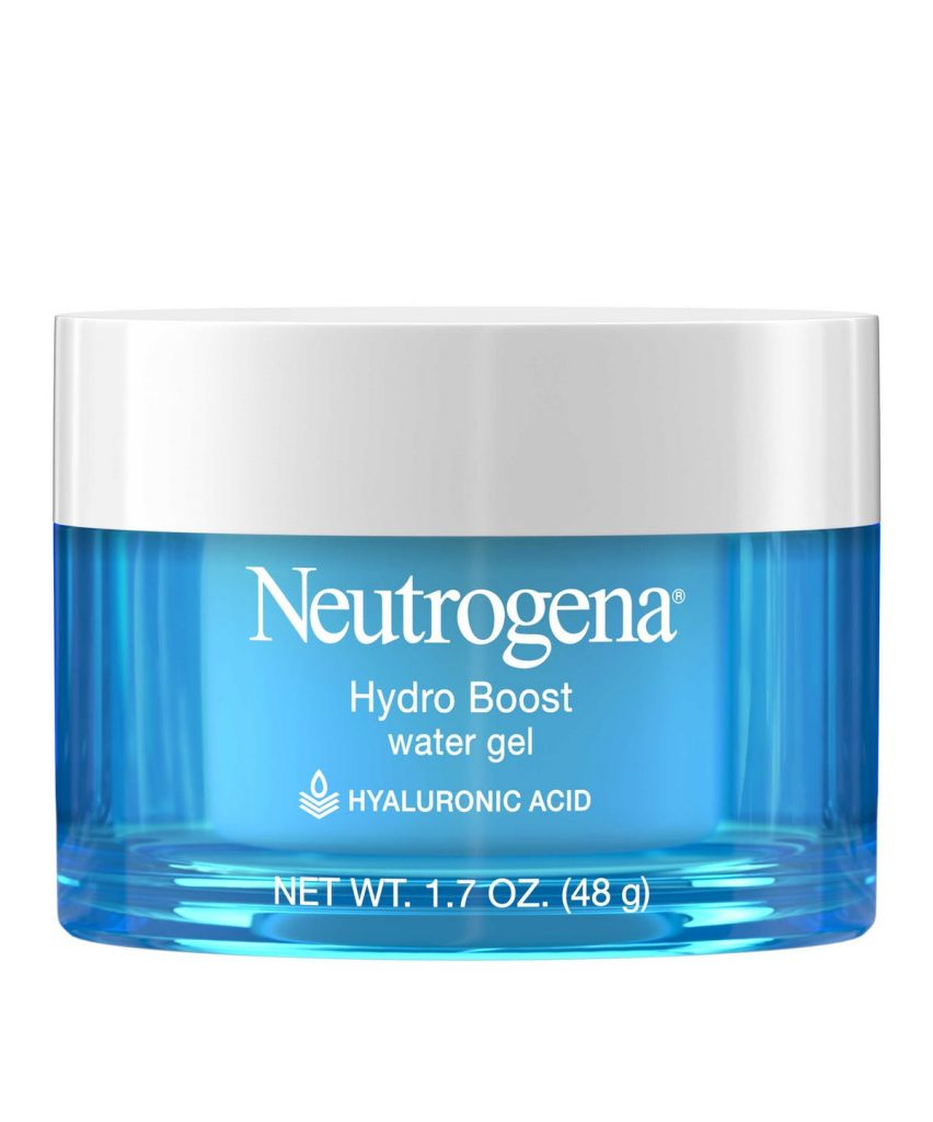 Neutrogena Hydro Boost Water Gel Vs Gel Cream Detailed Comparison Skincare Products Guide