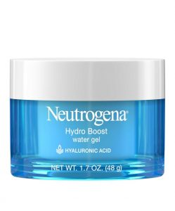 Neutrogena Hydro Boost Water Gel vs Clinique Moisture Surge