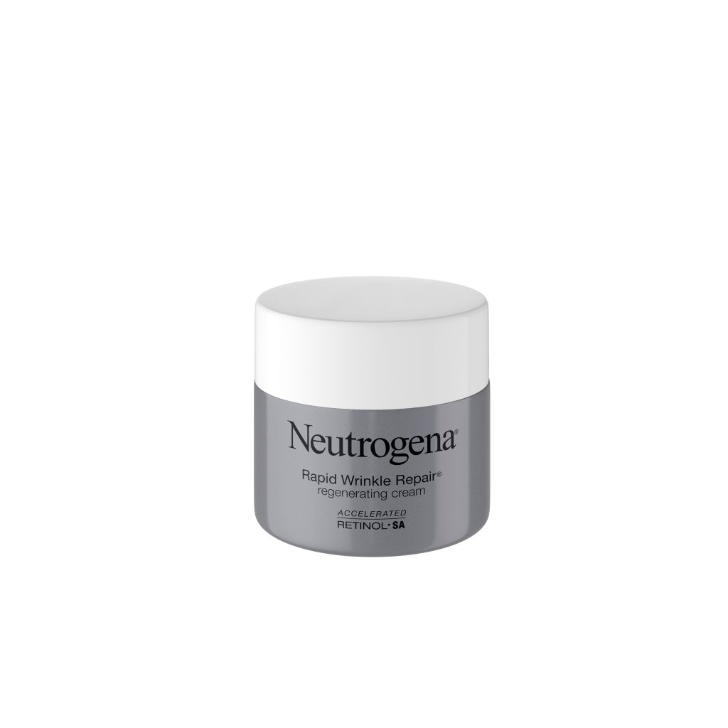Neutrogena Rapid Wrinkle Repair Regenerating Cream Vs Serum Detailed Comparison