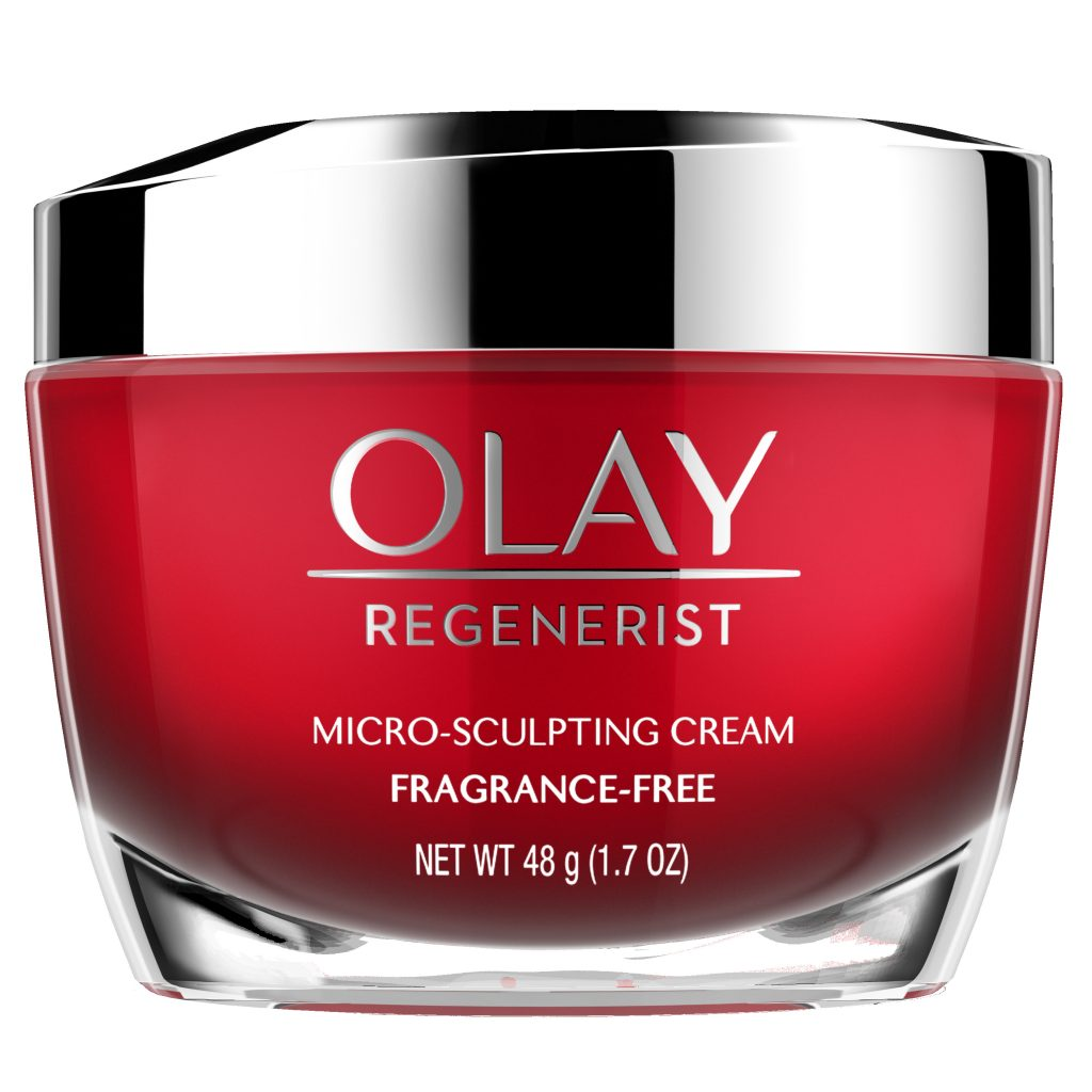 Olay Regenerist Micro Sculpting Face Cream Vs Neutrogena Rapid Wrinkle Repair Face Cream Which Is Better