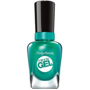 Revlon Gel Envy vs Sally Hansen Gel