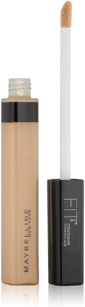 Maybelline Fit Me Concealer Sand vs Medium – Which Is Better for You?