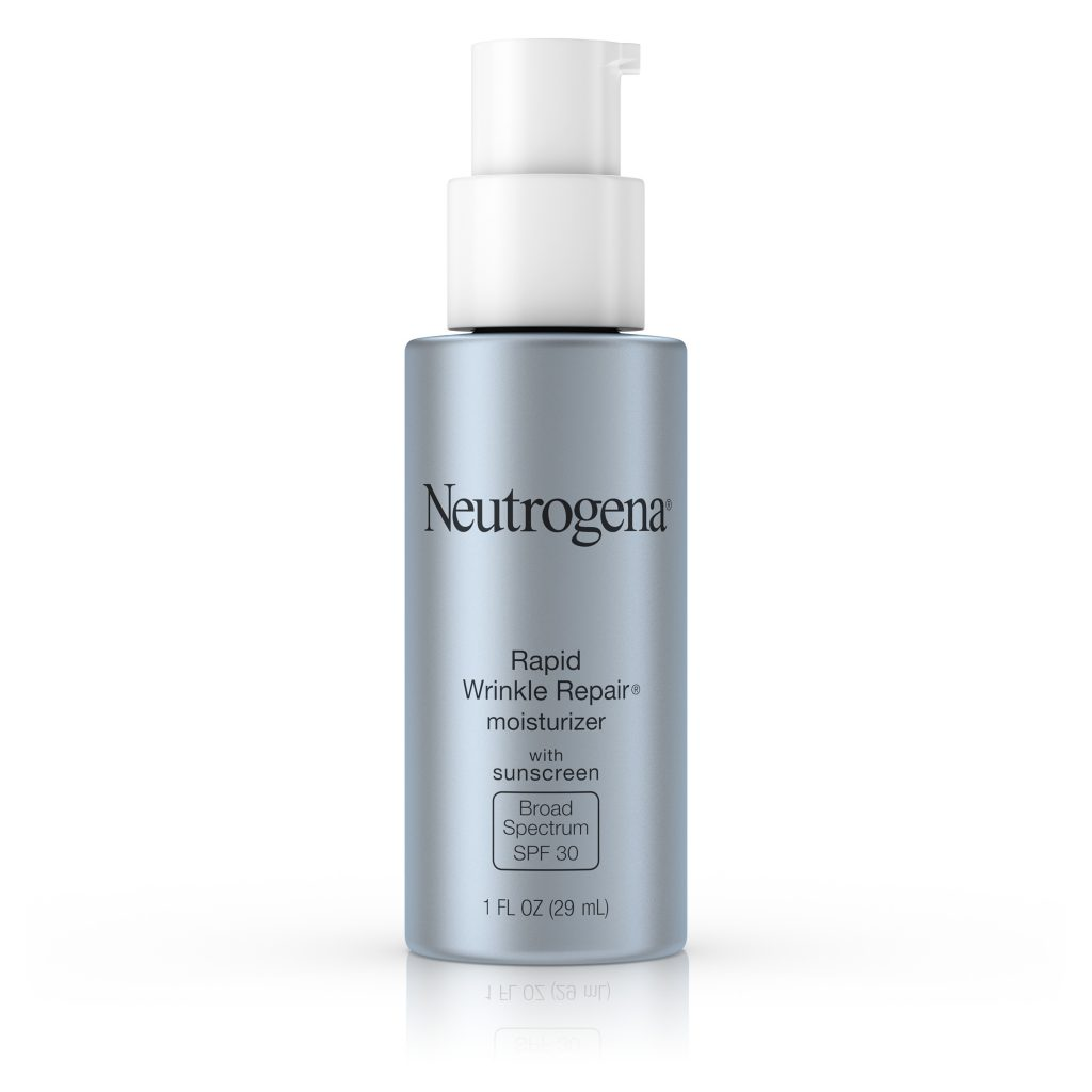 Neutrogena Rapid Wrinkle Repair Moisturizer vs Serum – Which Should You Pick?