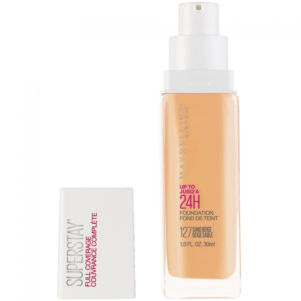 Maybelline New York 24Hr Super Stay vs Revlon Colorstay Liquid Foundations – Which Should You Go for?