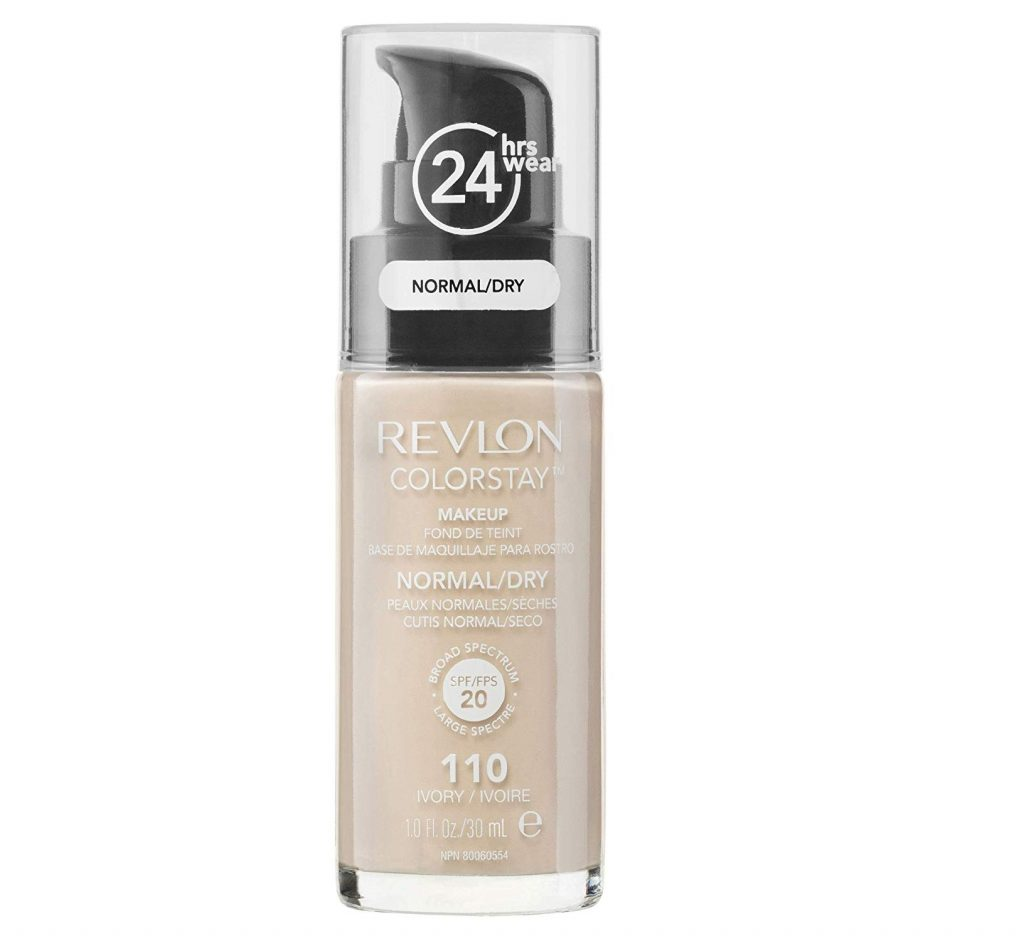 Revlon Colorstay Makeup Foundations 110 Ivory vs 150 Buff – Which Should You Go for?