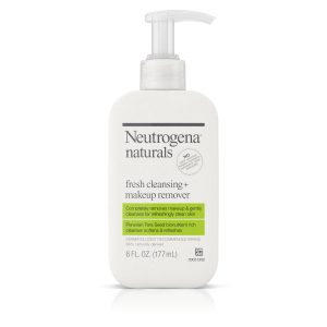Neutrogena Naturals Purifying Daily Facial Cleanser – Detailed Review