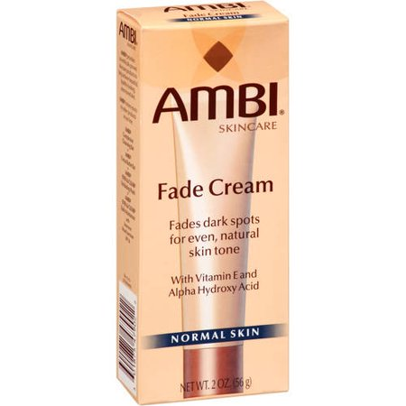 Ambi Skincare Fade Cream vs Clinique Even Better Dark Spot Corrector – Extensive Comparison