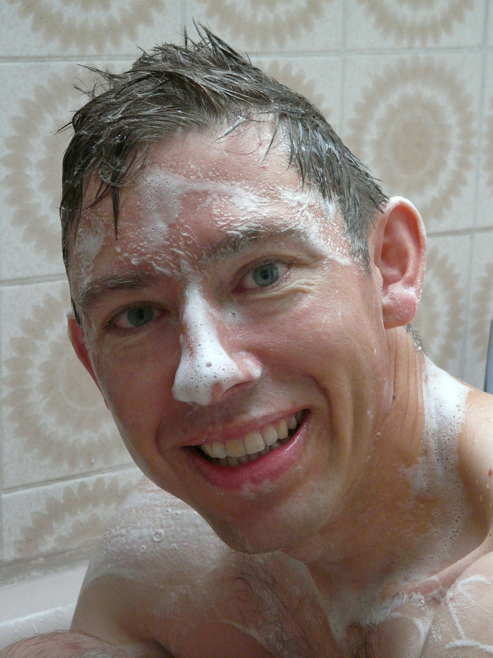 What Is the Best Body Wash for Dry Skin