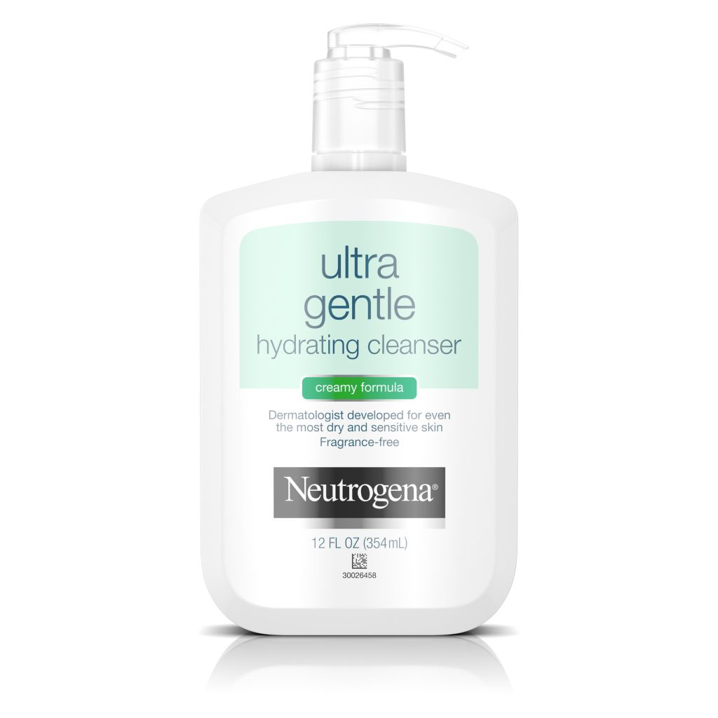 Neutrogena Ultra Gentle Hydrating vs Cetaphil Daily Facial Cleansers – Extensive Comparison